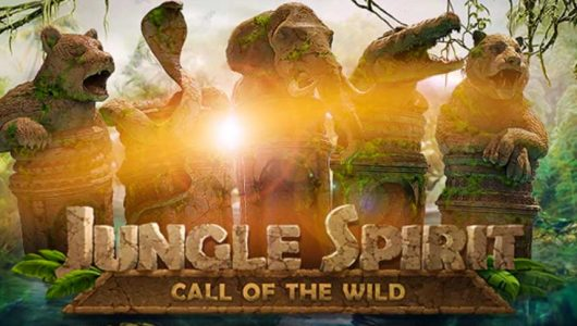 Jungle Spirit Call of the Wild spilleautomat