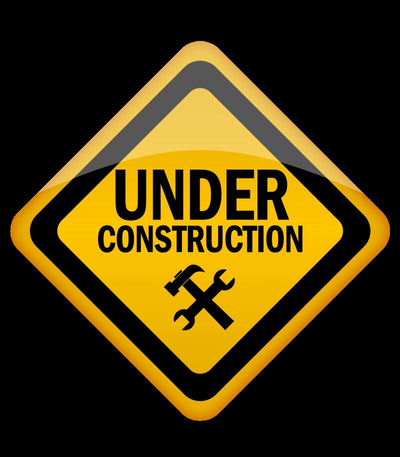 Just Casino Under Construction