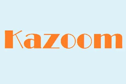 Kazoom stor logo CPN