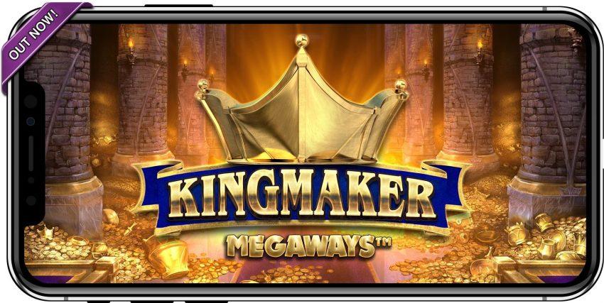 Kingmaker Big Time Gaming