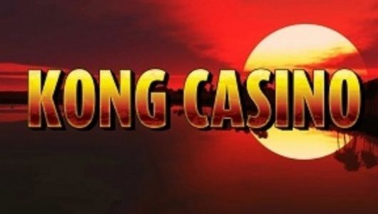 Kong Casino Logo