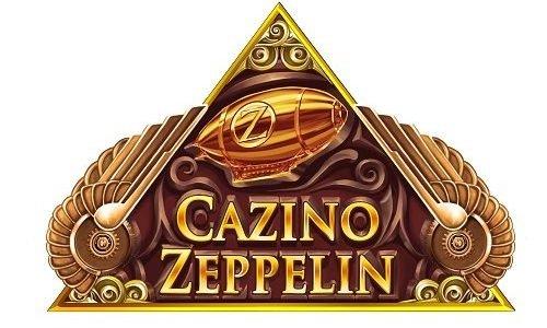 Cazino Zeppelin Logo