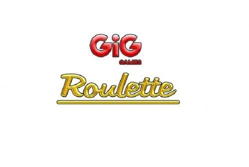 gig roulette logo