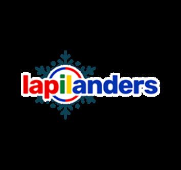 Lapilanders casino Norge