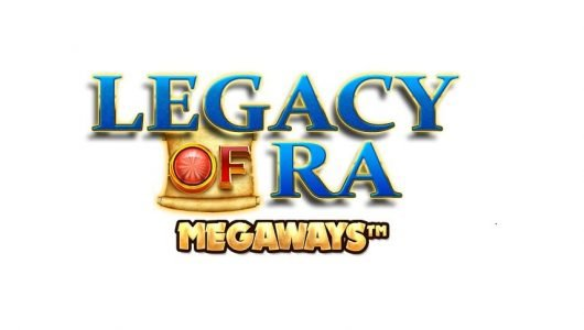 Legacy of Ra MegaWays logo
