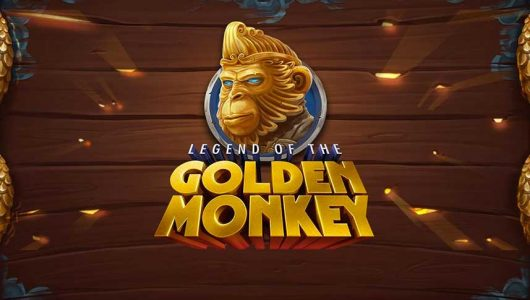 Legend of the Golden Monkey online spilleautomat