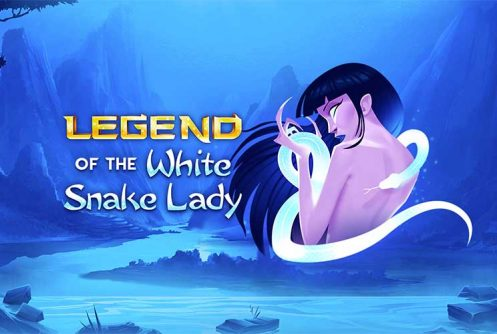 Legend of the White Snake Lady online spilleautomat