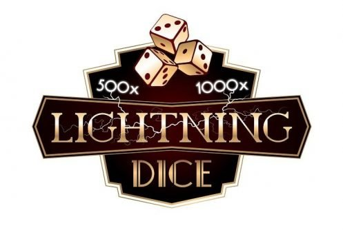 Lightning Dice logo