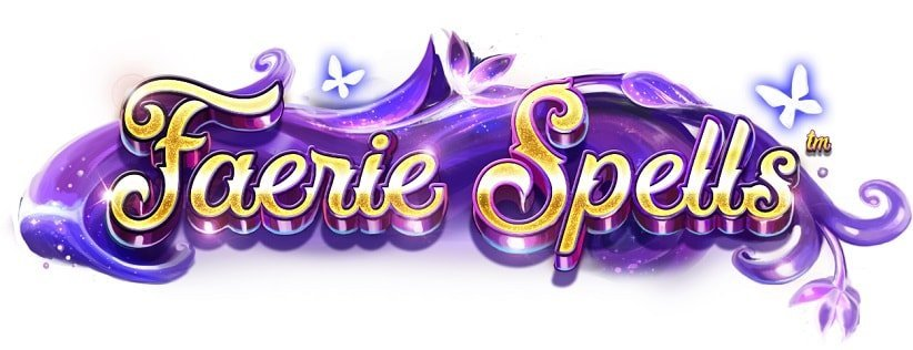 Faerie Spells Logo