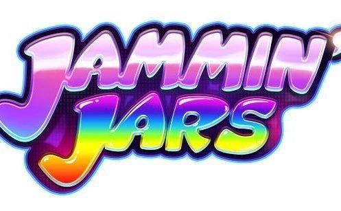 Jammin' Jars Logo