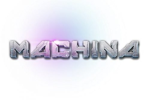 Machina Logo