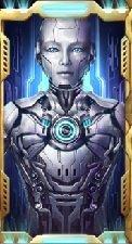 Machina Robot