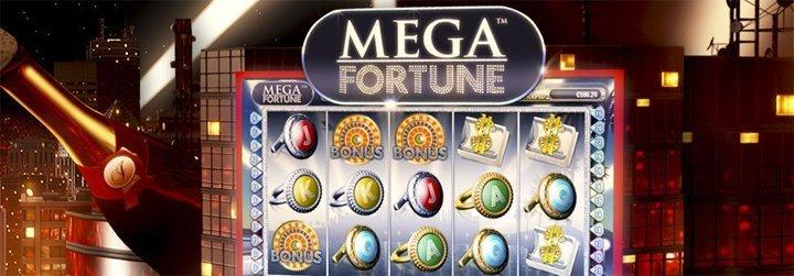 Maria-Mega Fortune