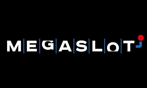 MegaSlot casino stor logo