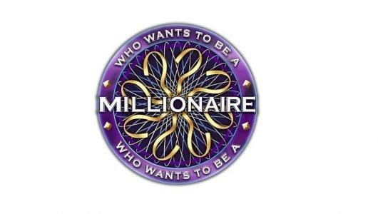 vil du bli millionær logo