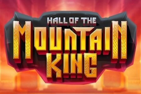 Hall of the mountain king logo