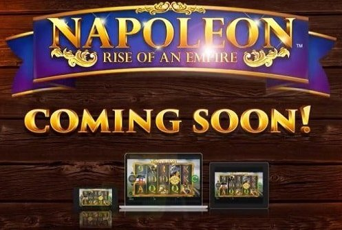 Napoleon: Rise of an Empire spilleautomat