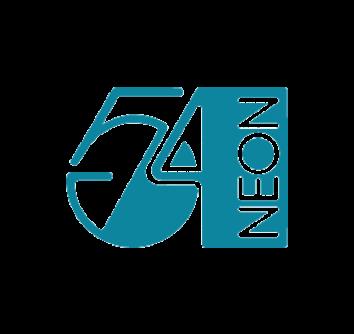 Neon54 Casino Norge logo