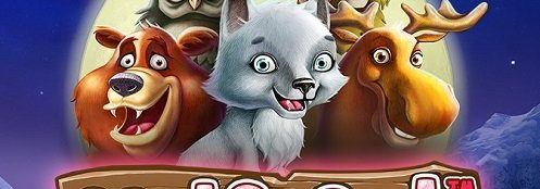 NetEnt - Wolf Cub