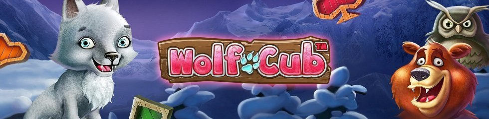 NetEnt - Wolf Cub - SlotsMillion Free Spins