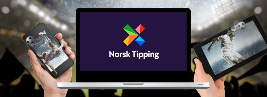 Norsk Tipping Banner