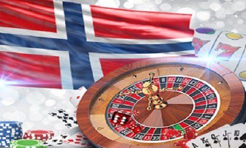 Norsk regulering av nettcasino