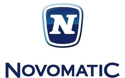 Novomatic Logo stor