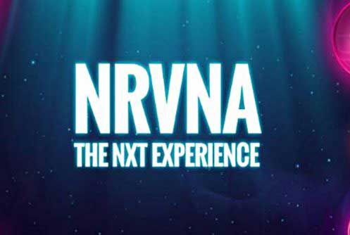 Nrvna - The Nxt Xperience