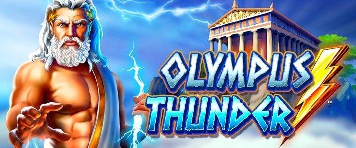 Nyx Gaming Olympus Thunder