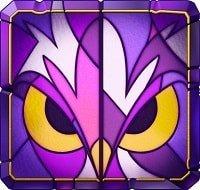 Owls scatter