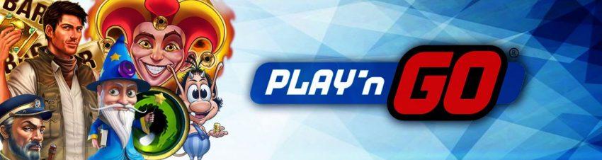 Play N Go Banner
