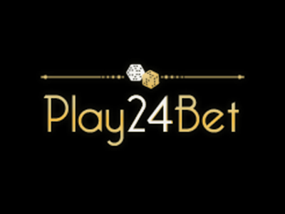 Play24Bet Casino Logo
