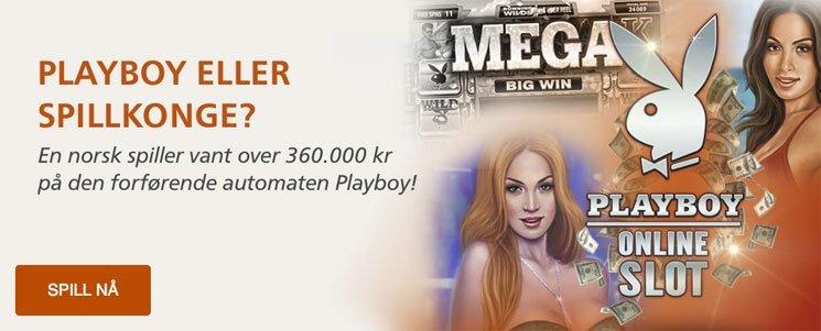 Playboy-spiller-vant-360k