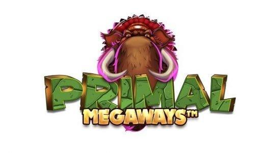 Primal Stor Logo