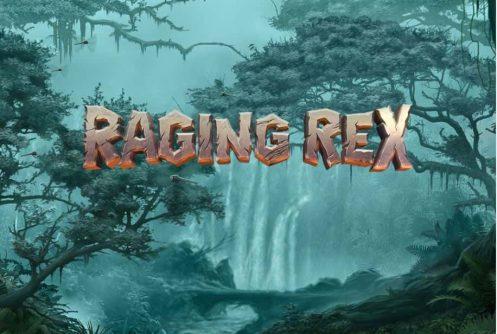 Raging Rex Feature