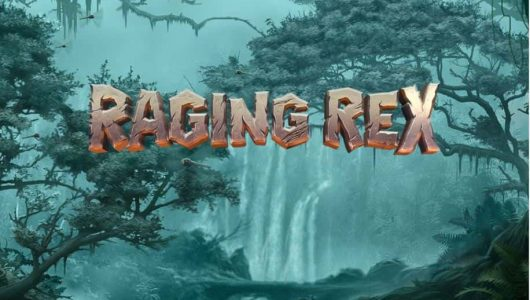 Raging Rex Feature