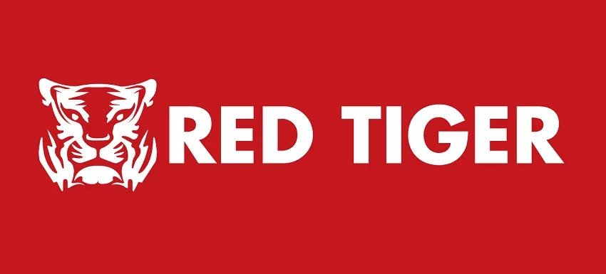 Red Tiger Gaming Banner