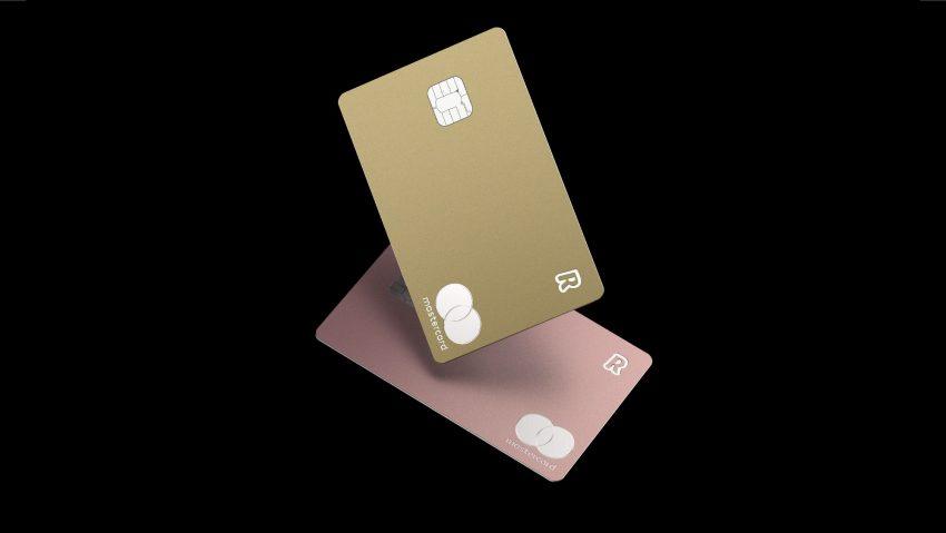 Revolut Metall MasterCard