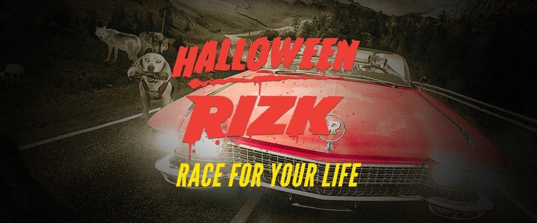 Rizk Casino Halloween Rizk