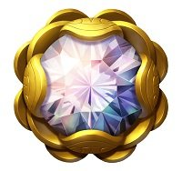 Perfect Gems scatter