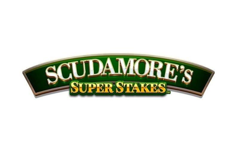 Scudamores super stakes logo