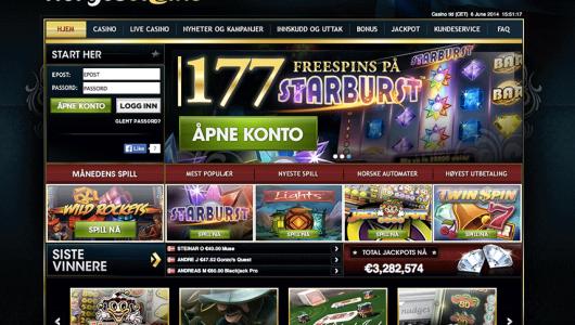 golden tiger casino seriös