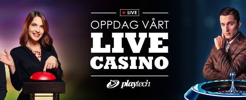 Slotsmillion live casino