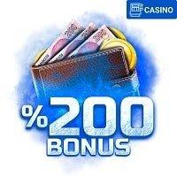 slottica 200% bonus