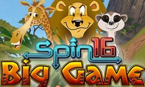 Big Game - Spin16