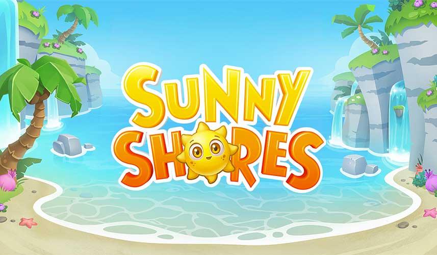 Sunny SHores spilleautomat