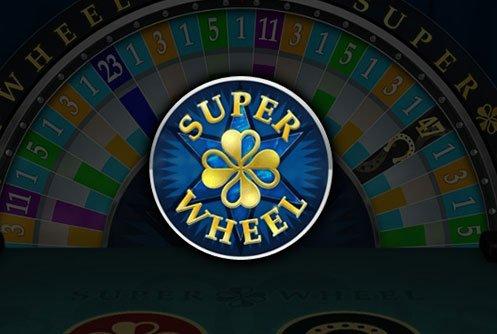 Super Wheel