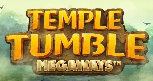 Temple Tumble Logo