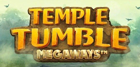 Temple Tumble Logo