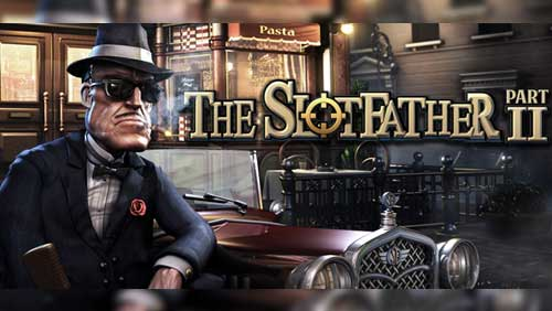 The Slotfather 2 online spilleautomat